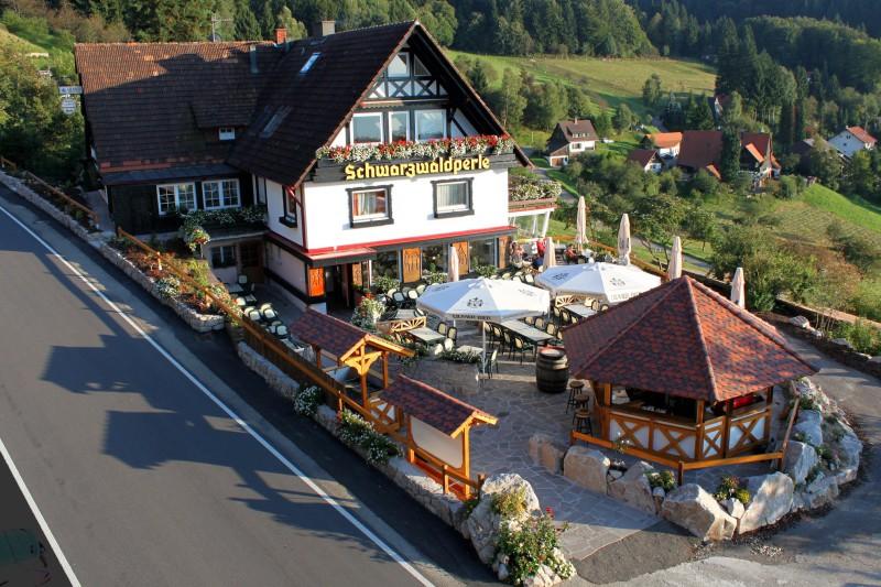 Berggasthof Schwarzwaldperle