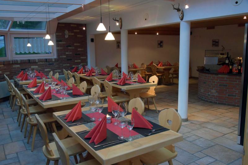 Restaurant Herz