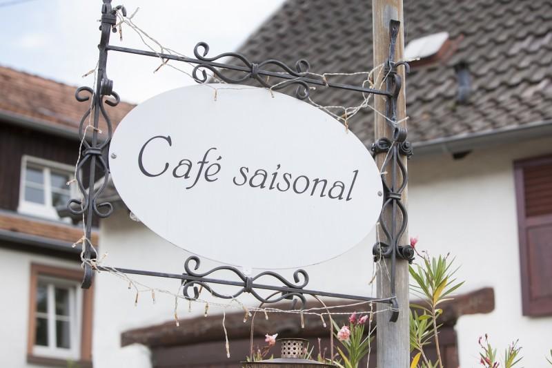 Café saisonal / Eike Dubois