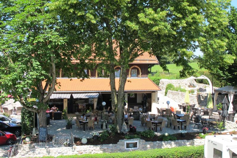 Restaurant Seehäusl