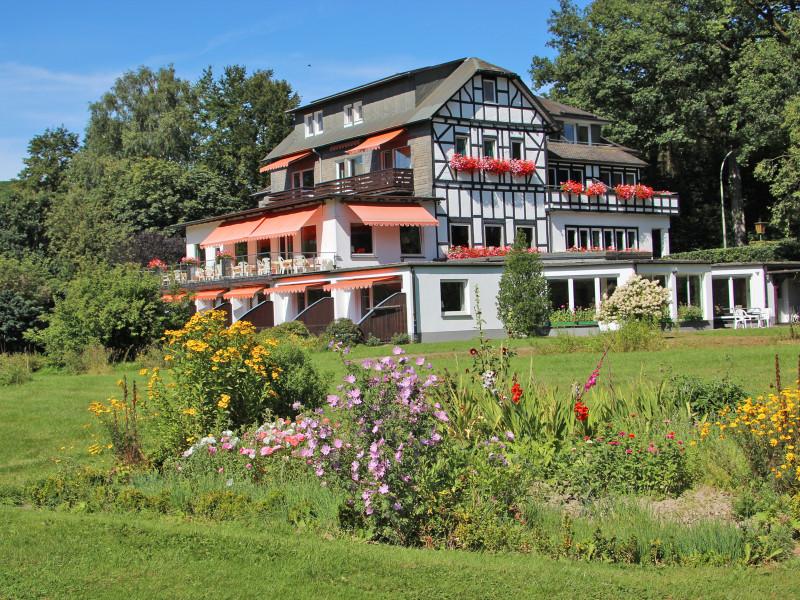 Landhotel Gasthof Hubertus