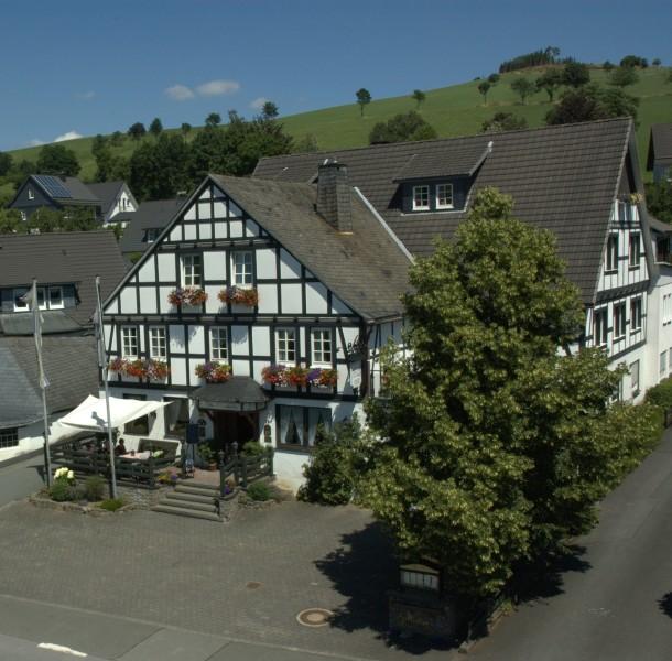 Wüllners Landgasthof