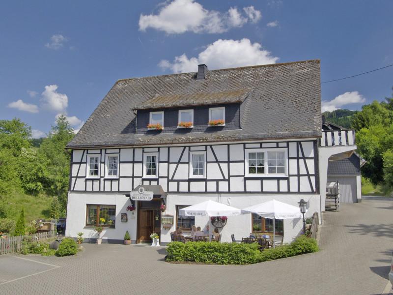 Gasthaus Wollmeiner