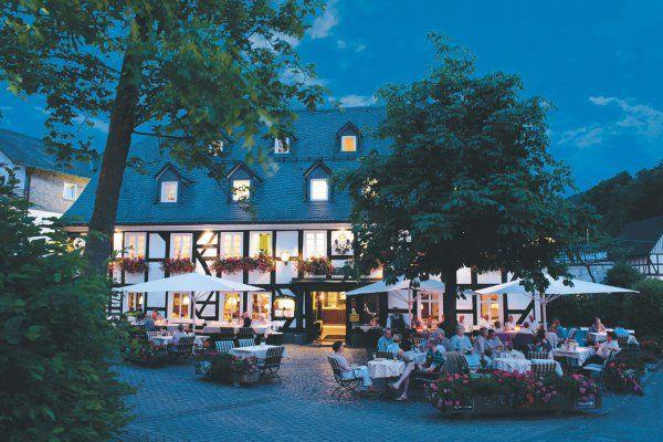 Landhotel Gasthof Schütte