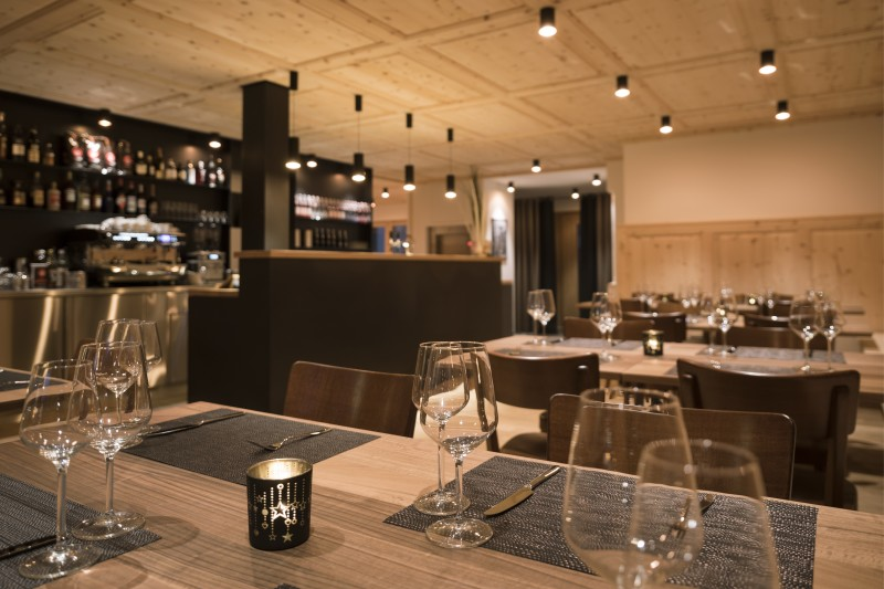 Restaurant Obertor © leanza mediaproduktion gmbh