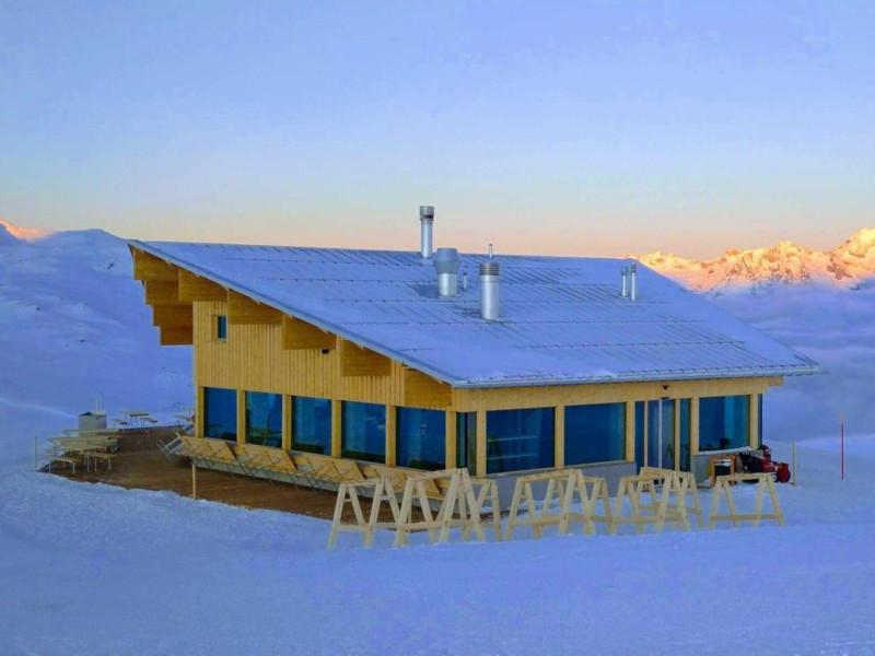 Gipfelrestaurant Sezner