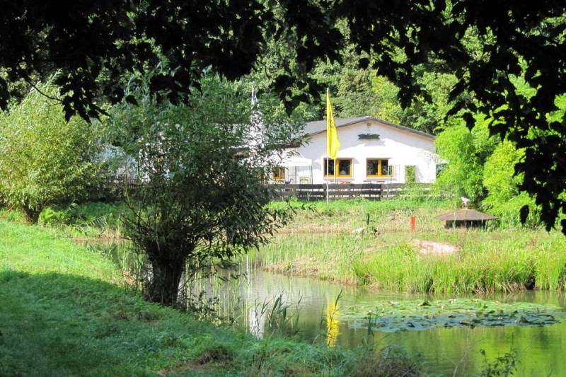 Fischerhütte Furpach