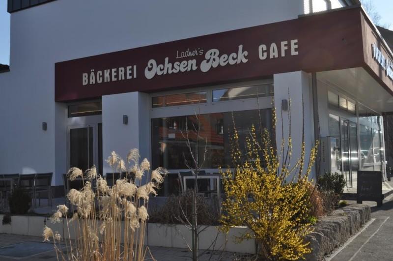Cafe Ochsen Beck