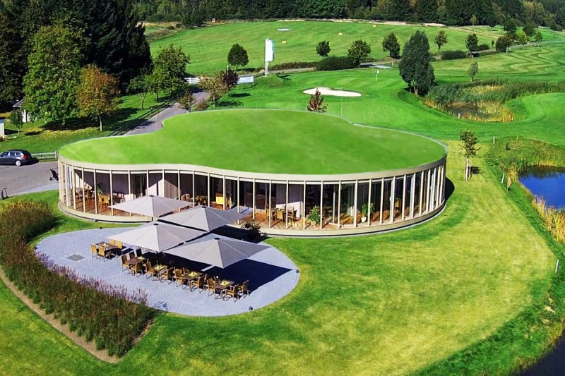 No. 10 Essen & Feiern am Golfpark Bostalsee