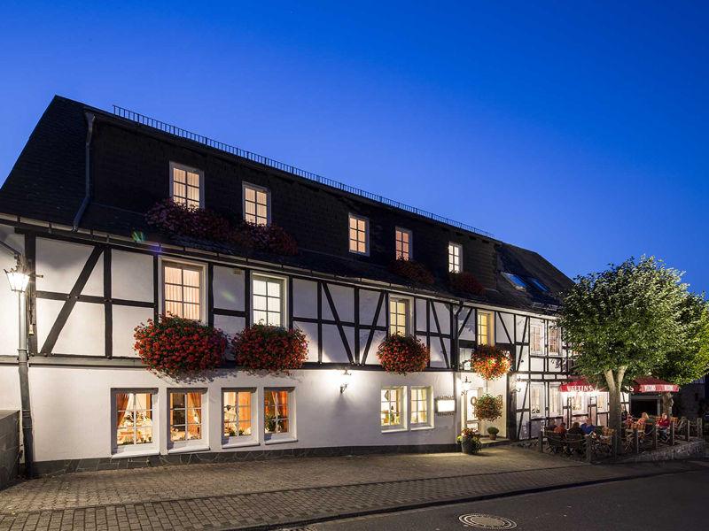 Restaurant Lindenhof in Meschede-Eversberg
