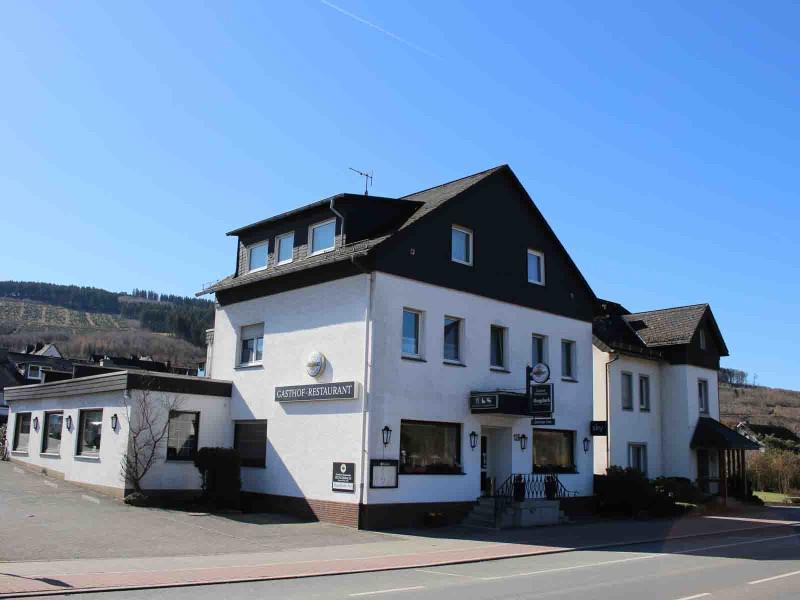 Gasthof Hengsbach