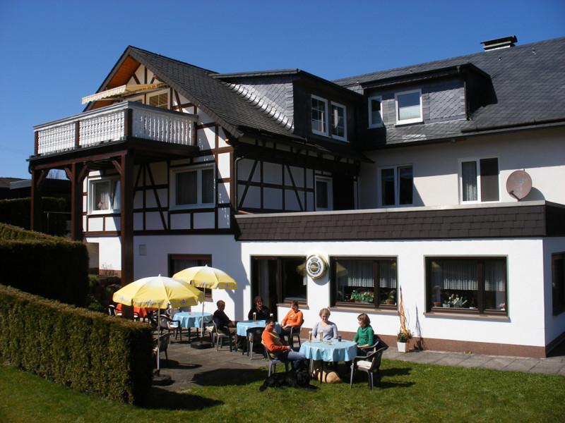 Gasthof zum Eiling in Bestwig-Berlar