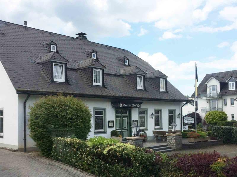 Gasthof Restaurant Dollenhof