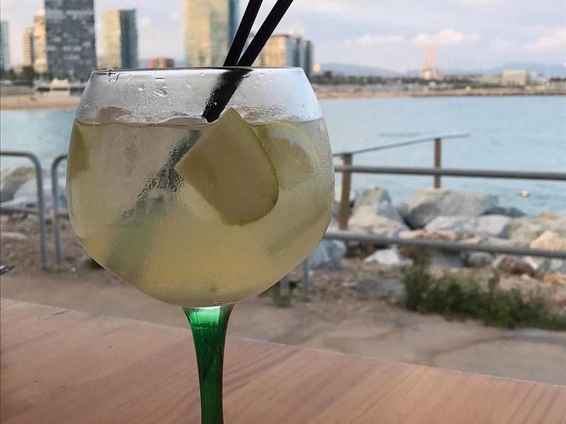 Cocktail (Beispielbild)