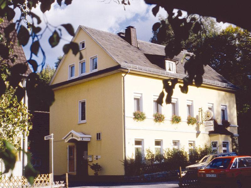 Gasthof Abshoff