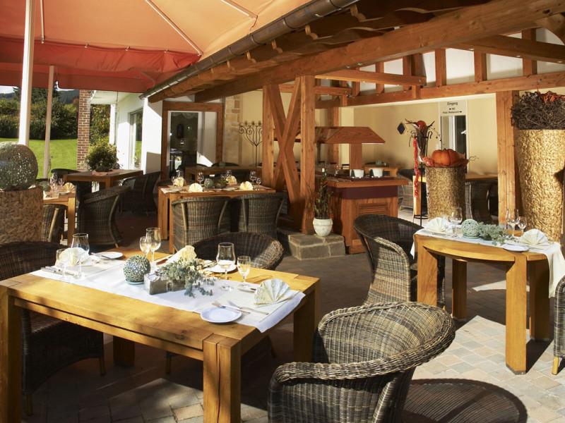 Restaurant Hütter