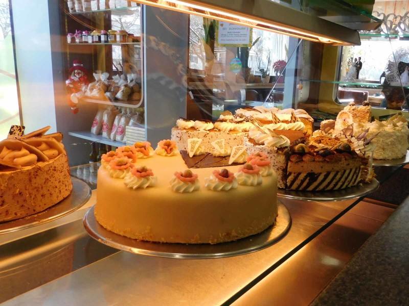 Bäckerei Hamich