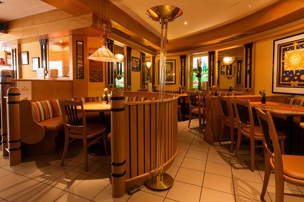 Restaurant Eulenspiegel