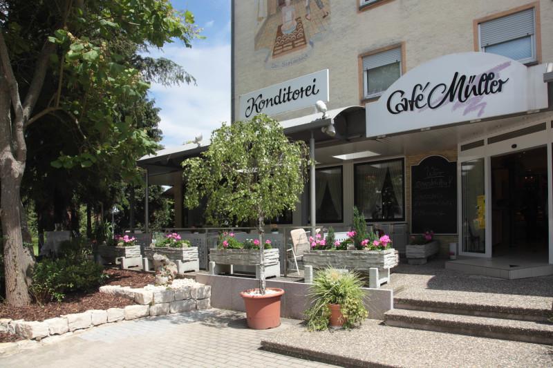 feinb ckerei cafe m ller urlaubsland baden w rttemberg. Black Bedroom Furniture Sets. Home Design Ideas