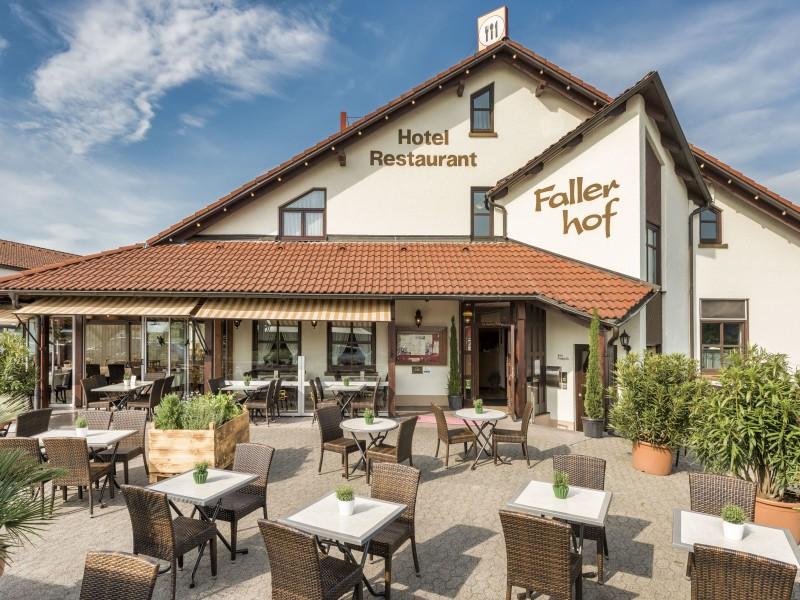 Restaurant Fallerhof