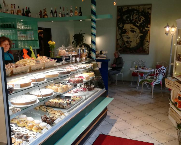 Cafés In Karlsruhe