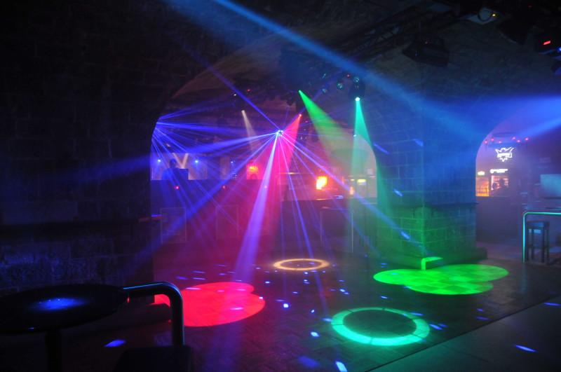 copyright: Nachtwerk Musikclub