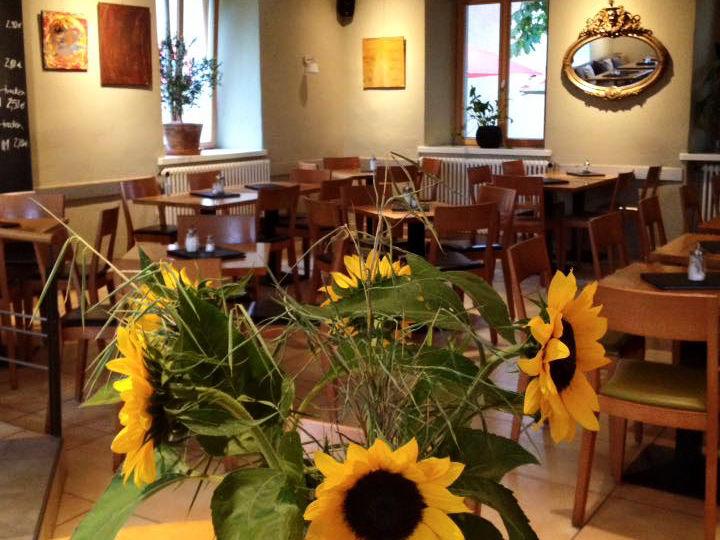 Café Z im Glöcklehof