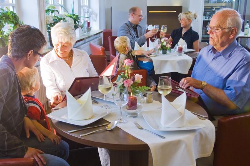 Hotel-Restaurant Osterkrug, © Foto Oliver Franke / Hotel Osterkrug