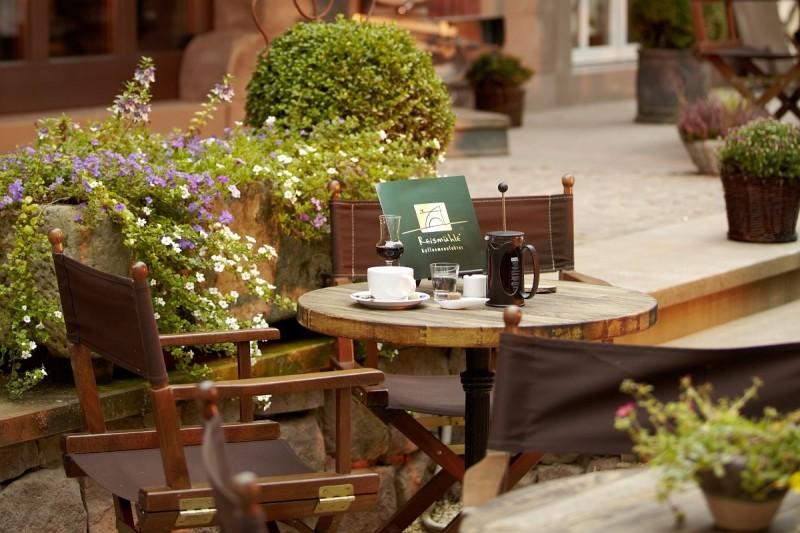 Reismühle Kaffeemanufaktur & Landcafé