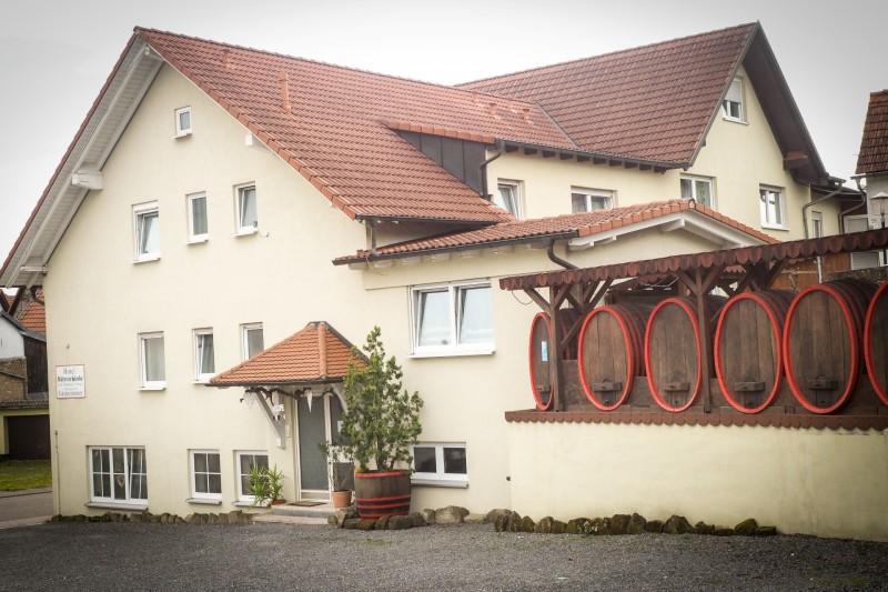 Küferschänke | Sinsheim Tourismus