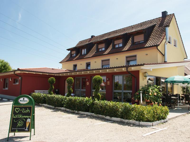 Gasthaus Nolde