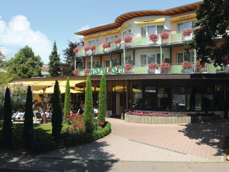 Hotel Ott an der Vita Classica