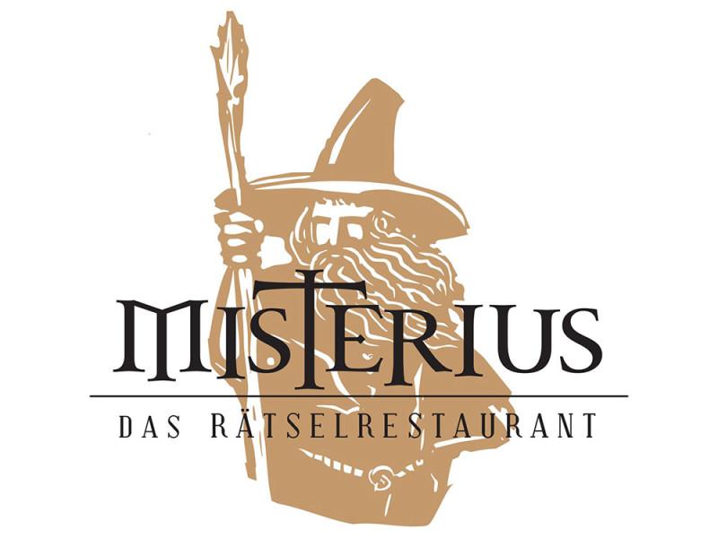 Misterius - das Rätselrestaurant