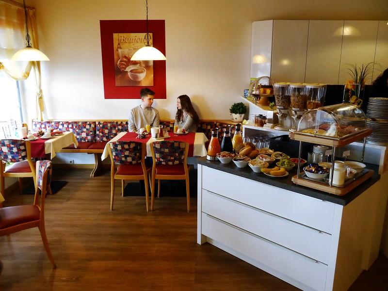 Bildnachweis: Hotel Fortuna