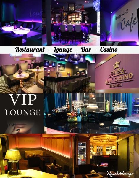 Autohof Kolb - Bar - Lounge - Casino