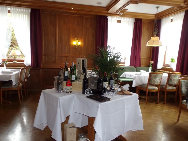 Sieben Linden Wein