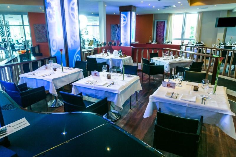 Restaurant Fandango im Hotel Sinsheim