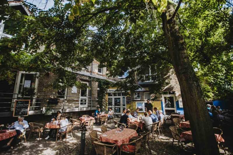 Restaurant Café Kostbar - Genuss Gastwirt Saarland Bronze 2020/21