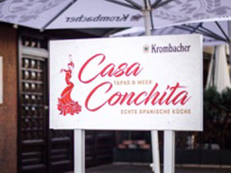Casa Conchita in Meschede