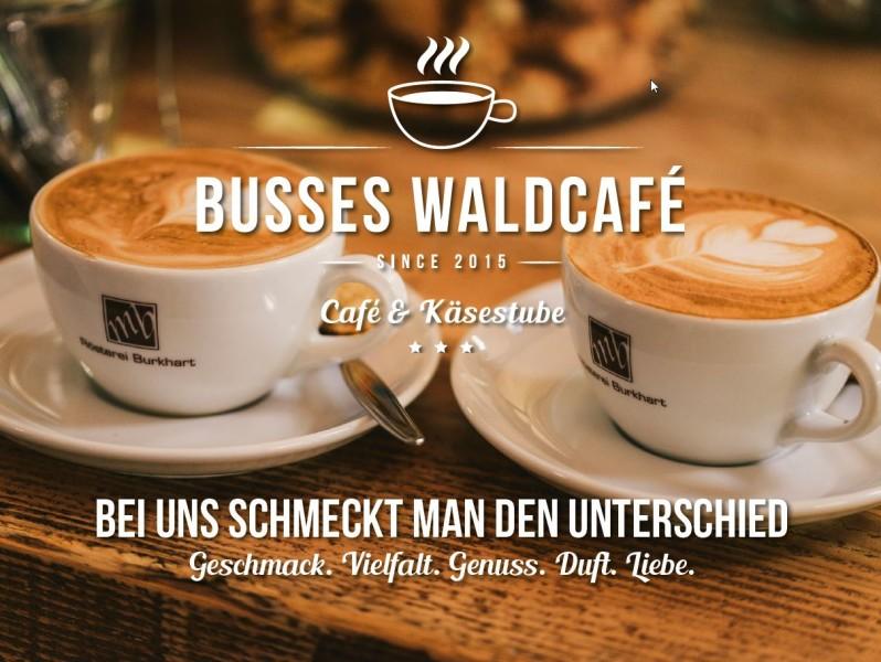 Busses Waldcafe