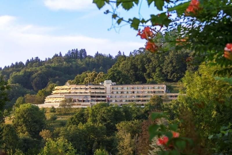 Chez Eric Aussenansicht_Copyright Panorama Hotel Mercure Freiburg