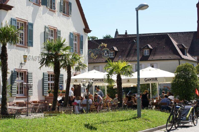 Hotel Gasthaus Schützen Aussenansicht