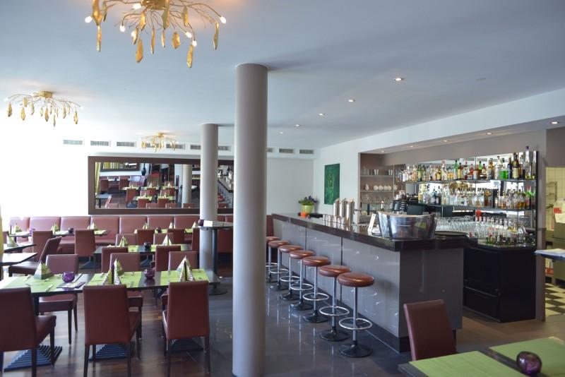 Restaurant Limoncello Schloss Reinach