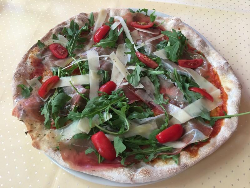 Pizzeria San Marino Pizza