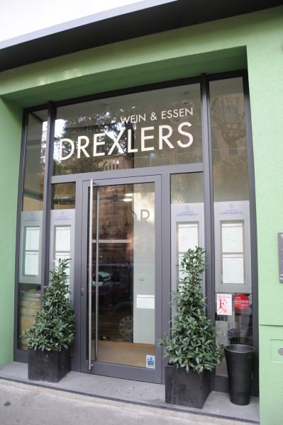 Drexlers entrance_Copyright Fuchs u Schmidt GmbH