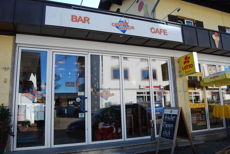 Café Chaos Bernau