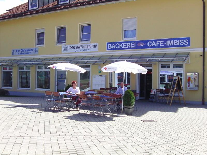 Café Rothenwallner Eichet