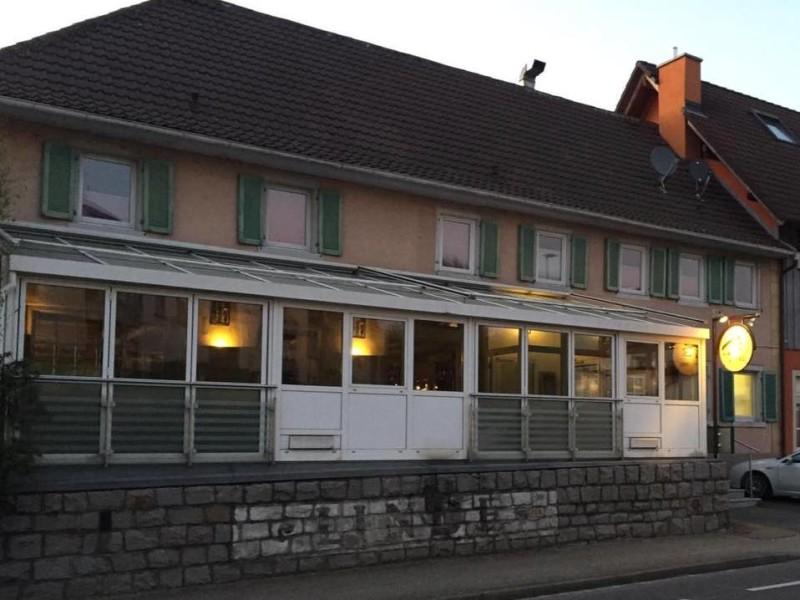 Gasthaus Linde, Sasbachwalden
