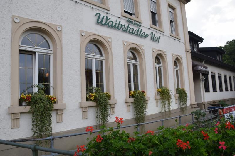 Waibstadter Hof