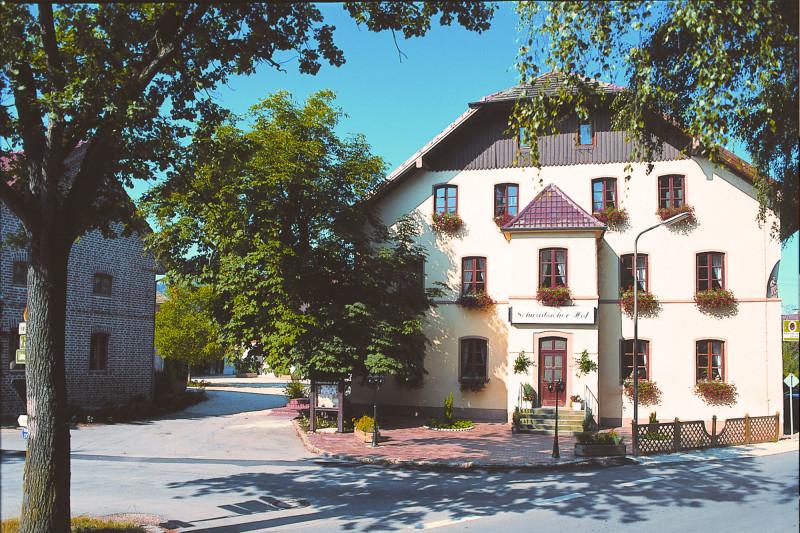Schwaibacher Hof | Bad Birnbach